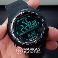 Jam Tangan Pria Suunto X-Lander Military Digital Rubber