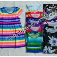 Dress Anak Chameleon best Seller