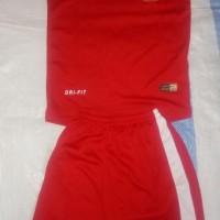 Jual jersey timnas indonesia untuk anak 3-12 tahun Murah