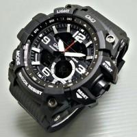 jam tangan QQ,G SHOCK,CASIO,SWISS ARMY