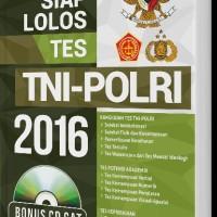 SIAP LOLOS TES TNI-POLRI 2016