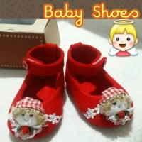 K-5 Baby Shoes