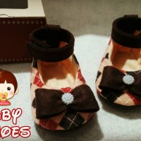 K-6 Baby Shoes