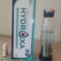 hydroxa botol air minum terafi