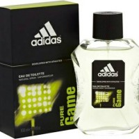 raja parfum BPOM Adidas Pure Game for men EDT 100ml