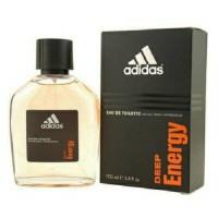 raja parfum BPOM Adidas deep energy EDT 100ml