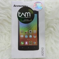 harga Hp Lenovo A2010, 4g Lte, Lyr 4.5