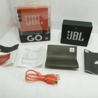 harga speaker bluetooth handphone/laptop JBL GO original ori 100% Tokopedia.com