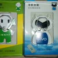 Ring hp maskot vivo & oppo