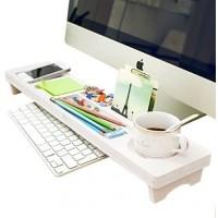 Meja Mini Multifungsi Stationery Desktop Storage Organizer