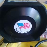 Speaker Slim Sirine 200W Toa 200 Watt