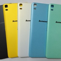 Backdoor Lenovo A7000 Back Cover tutup belakang Back Case