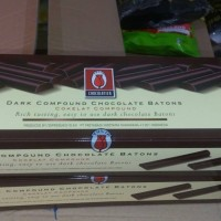 COKLAT STICK COMPOUND TULIP 1,5kg