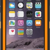 OtterBox Case Defender Series for iPhone 6 Max 5 Blaze