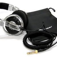 Headphone PIONEER HDJ 1000 OEM GOLD / SILVER