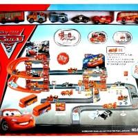 Mainan Anak Parking Garage Cars