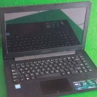 Netbook / Laptop Asus X453m MATI TOTAL