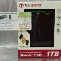 Jual Transcend external 1TB Murah