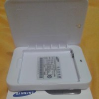 harga Desktop Charger Batre Battery Batere Baterai Samsung Galaxy S4 S 4 Siv S-iv I9500 Original 100% Tokopedia.com