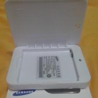 Desktop Charger Batre Battery Batere Baterai Samsung Galaxy S4 S 4 SIV S-IV I9500 Original 100%