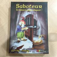 harga Saboteur 2 - Board Game - Card Game - Kartu Mainan Tokopedia.com