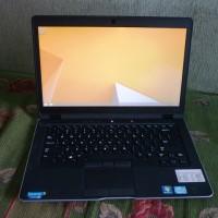 Dell Latitude 6430u Black (Bekas)