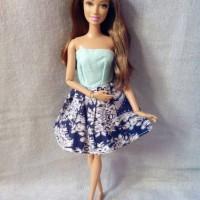 Jual boneka barbie full pivotal original Murah