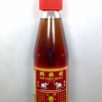 Minyak Wijen / Sesame Oil OH CHIN HING DOUBLE ELEPHANT BRAND 300Ml