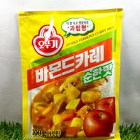 Ottogi Vermont Curry Mild / Bumbu Kari Korea 100Gr