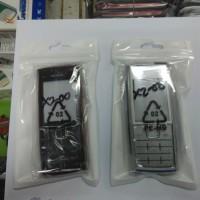 Casing / Case / Kesing Fullset / Full Set Nokia X2-00 X2 00 + TULANG
