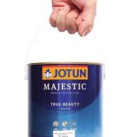 Cat Tembok Jotun Majestic Sheen Tinting/Oplos - 2.5 Liter