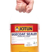 Cat Dasar Basecoat Sealer Jotun - 20 Liter