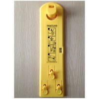 Hang & Level Picture Hanging Tool / Hang and level as seen on TV