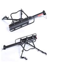 Rak Pannier Sepada / Boncengan Belakang Sepeda untuk Touring