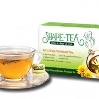 Shape-Tea Teh Detox Teh Hijau Slimming Tea Shape Tea Detok