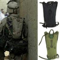 Tas Ransel Air ARMY MILITER TENTARA GUNUNG OUTDOOR Camel bag