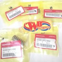 Sparepart CBR 250: per kopling standar original cbr 250