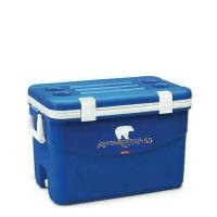 harga (KHUSUS GOJEK) COOLER BOX / BOX ES ANTARTICA 55L LION STAR Tokopedia.com