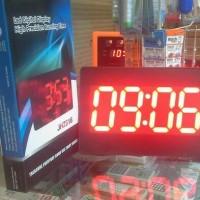 "Jam Dinding Digital LED AY- 2316 / Jam Digital LED Angka "" BESAR """