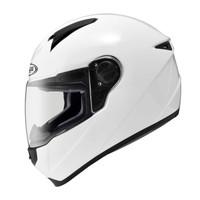 ZEUS 811 white putih helm fullface M L XL bukan nolan agv arai shoei