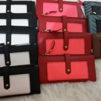 keely wallet