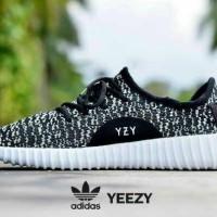 Adidas Yeezy Women Sepatu Sport Cewek Murah