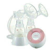 Unimom Minuet Double Breast Pump Electric