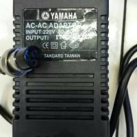 adaptor mixer yamaha mg166cx