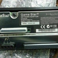 Network Adaptor (NA) PS2 Game Star