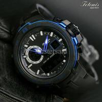 Jam Tangan Cowok / Pria Tetonis R1191