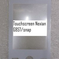 Touchscreen Nexian G857/snap