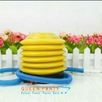 Jual Pompa Balon Pompa Injak Manual Serbaguna Bestway Murah
