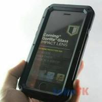 Jual iPhone 7 Plus Lunatik Taktik Strike Corning Gorilla Glass Murah