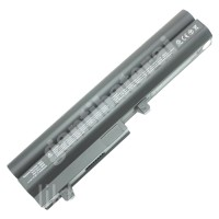 Baterai Toshiba NB200 NB205 NB201 NB255 Black / Silver